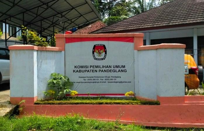 KPU Pandeglang