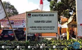 KPU Lebak